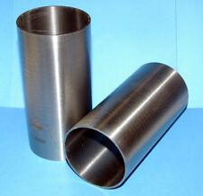 BSA A10 cylinder liner pair zylinderlaufbuchsen 650ccm Golden Flash Road Rocket