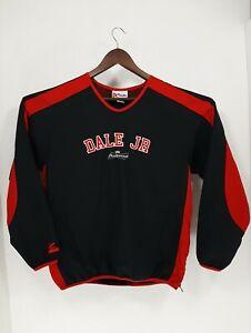 Budweiser Dale Earnhardt Jr Chase Authentics Light Jacket Medium Red/Black
