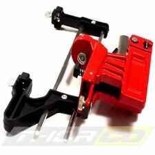 Bar Mounted SHARPENER Chainsaw Saw Chain FILING GUIDE For All Makes & Models