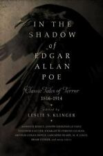Amazing Mystery (Best Price)! In The Shadow of Edgar Allan Poe  - Leslie Klinger