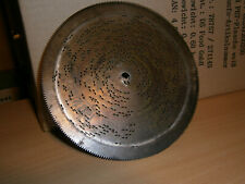 11 Synphonium  Lochplatten für Spieluhren
