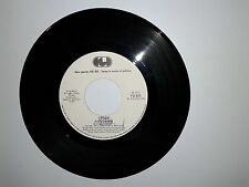 "Pooh / Heather Parisi - Disco Vinile 45 Giri 7"" Edizione Promo Juke Box"