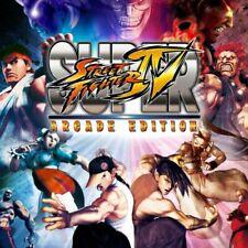 Super Street Fighter IV: Arcade Edition Region Free PC KEY (Steam)