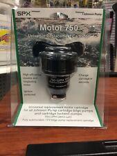 NEW SPX / Johnson Pump Universal Replacement Cartridge for 750 GPH Model #28572
