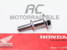 Honda CB 900 1000 1100 C F Boldor Schraube Ventildeckel bolt screw valve cover