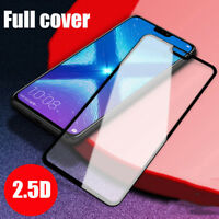 Full Tempered Glass Screen Protector For Huawei Mate 20/10 P20 Lite Pro Honor 8X