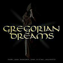 Gregorian Dreams Vol.1 von Various | CD | Zustand gut