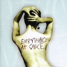Everything At Once - Everything at Once [New CD]