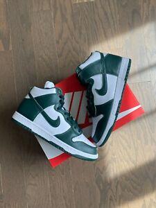 Nike Dunk High Spartan Green CZ8149-100