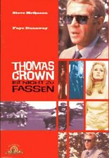 Thomas Crown ist not too fassen Movies used