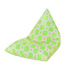 Poires et sièges gonflables en polyester pour le salon