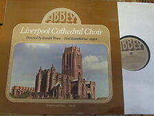 LPB 779 In Quires and Places No. 21 - Liverpool Cathedral Choir