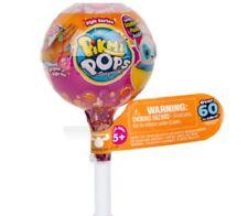 Pikmi Pops Surprise! Style Series - Small Lollipop - Serie 3