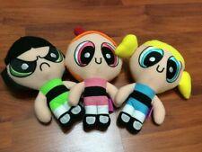1c93247701d New ListingPowerPuff Girls ~ Coin Purse Dolls ~ Buttercup, Bubbles, Blossom  ~ 7