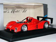 Minichamps Ferrari 333 SP 1994 IMSA-WSC Presentation 1/43