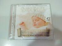 Baby Relax estimula la mente de tu Bebe Franz Shubert - CD Nuevo