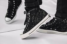 Chuck Taylor All Star 70 Woven Suede High Top