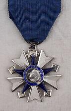 Médaille ORDRE de la Santé Publique Bronze Argenté Décoration Taille Ordonnance.