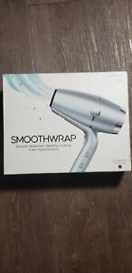 InfinitiPro SmoothWrap by Conair Hair Dryer, Ice Blue (910)
