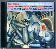 THE ROLLING STONES PROJECT TIM RIES CD COME NUOVO!!!