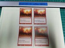 4x Flashfires   8th Edition   MTG Magic The Gathering Cards
