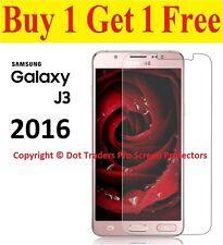 For Samsung Galaxy J3 (2016) Genuine Gorilla Tempered Glass Screen Protector