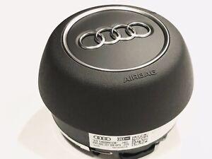 Original Audi A3 A4 S3 Q2 8V0880201 DN CK CM Lenkrad Airbag Für Audi ab 2015