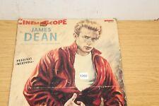 James Dean - Bravo Kino Poster