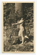 Naturism french vintage
