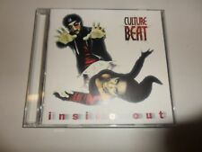 CD  Culture Beat - Inside Out