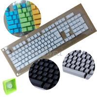 Double Shot PBT Translucent 104 KeyCap Backlit For Cherry MX Mechanical Keyboard