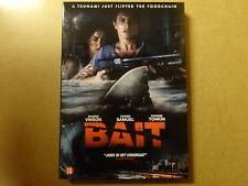 DVD / BAIT ( SHARNI VINSON, XAVIER SAMUEL, PHOEBE TONKIN )