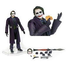 BATMAN Cavaliere Oscuro Joker MIRACLE ACTION FIGURE-ANTEPRIME esclusiva Nuovo In Magazzino