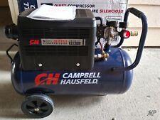 Campbell Hausfeld Quiet Series 8 Gallon 125psi max. Air Compressor NIB