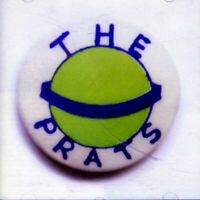 The Prats - Now Thats What I Call Prats Music [CD]