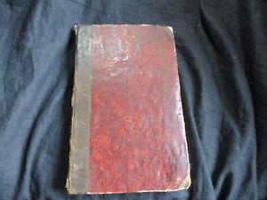 Livre ancien  1830 Revelations d'une Femme de Qualite