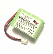 Battery For SportDog Transmitter Kinetic Dog Collar MH250AAAN6HC, DC-23, SD-800