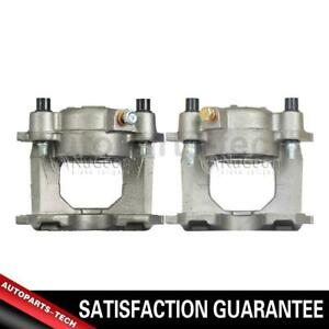 2x Nugeon Front Disc Brake Caliper For AM General Hummer 1992~2001