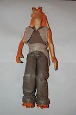 "Jar Jar Binks 12"" Figure-Hasbro-Star Wars 1/6 Scale Customize Side Show"