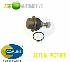 COMLINE FRONT LOWER SUSPENSION BALL JOINT OE REPLACEMENT CBJ7010