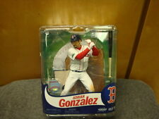 2012 BASEBALL MCFARLANE MLB SERIES 29 BOSTON RED SOXS ADRIAN GONZALEZ REGULAR