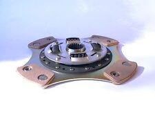 Mazda Rotary ,12a,13b supra / celica 8.5 inch brass button clutch plate SPRUNG