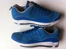 NIKE JORDAN CMFT AIR MAX IMPERIAL  BLUE 442087 404 SIZE US 18 / UK 17