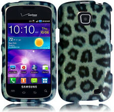Design Hard Cover Case for Samsung ILLUSION I110 GALAXY PROCLAIM S720C Phone