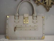 Authentic Louis Vuitton Suhali Le Fabuleux  Leather Hand Bag