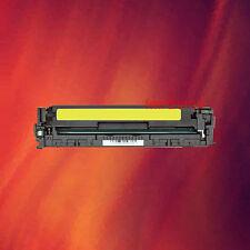 Yellow Toner Cartridge CB542A for HP LaserJet CP1215