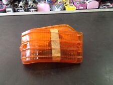 Vetrino lente trasparente posteriore sx sinistro inferiore Fiat 147