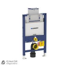Geberit Duofix WC Vorwandelement 980 mm mit Omega Spülkasten 111.030.00.1