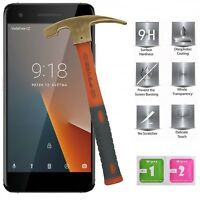 """TC Tempered Glass Screen Protector Film Wiko View 3 (4G) 6.26"""""""