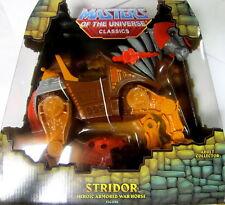 "MASTERS OF THE UNIVERSE Stridor - Super7 Figure - 25 cm / 10"" - MOTU"